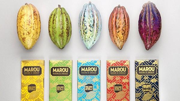 Marou: Hành trình định vị chocolate Việt Nam trên bản đồ thế giới