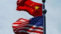 Hy vọng 'tan băng' trong quan hệ Mỹ-Trung thêm mong manh