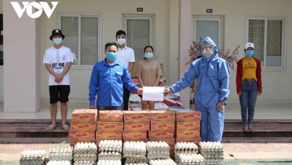 Đại sứ quán Việt Nam tại Lào tích cực bảo hộ công dân giữa đại dịch Covid-19