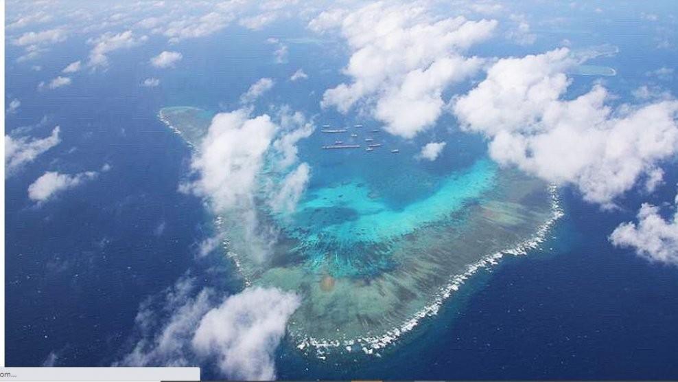 Báo Philippines: Trung Quốc điều thêm hàng chục tàu dân quân biển đến Biển Đông