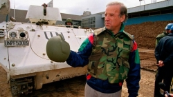 Tổng thống Mỹ Joe Biden và vấn đề bán đảo Balkan: Chiến thắng ngoại giao từ những vết xe đổ