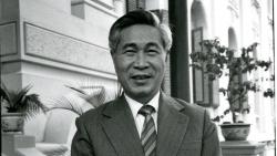 Bộ trưởng Nguyễn Cơ Thạch với công tác xây dựng ngành: Những di sản ngoại giao còn mãi