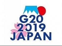 Khai mạc Hội nghị Thượng đỉnh G20 ở Osaka