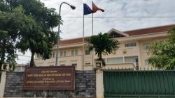 Đại sứ quán Việt Nam tại Lào mở link đăng ký cho công dân có nguyện vọng về nước dịp Tết