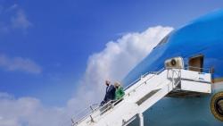 Tổng thống Mỹ Joe Biden công du châu Âu: Nhiều trọng tâm đối ngoại quan trọng