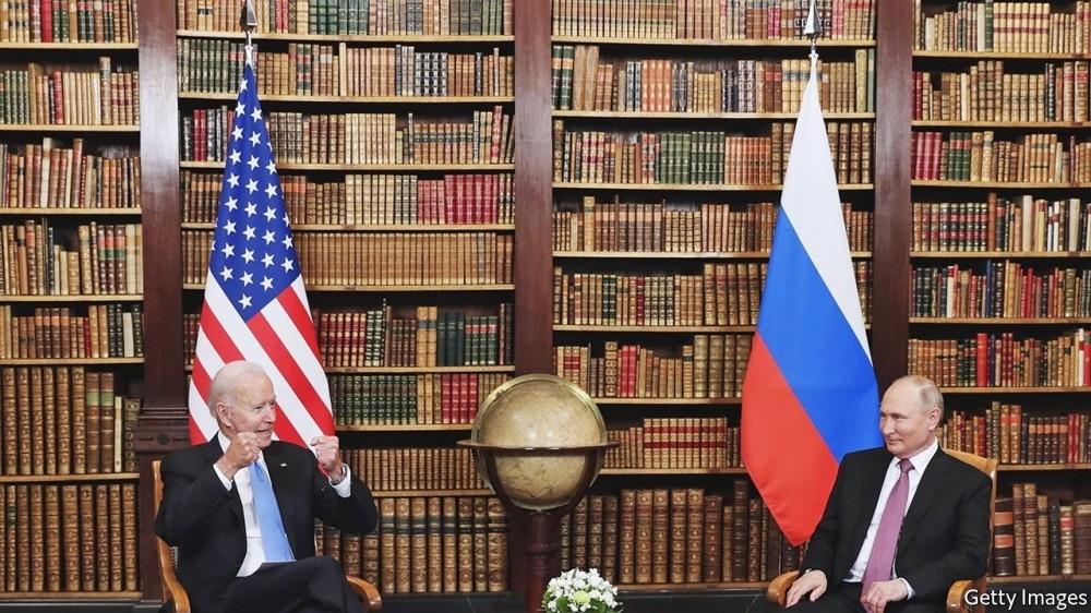 Nga lên án một số nghị sĩ Mỹ ủng hộ trừng phạt Moscow chỉ để tái cử