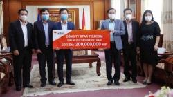 Bảo hộ công dân tại Lào: Truyền thông tốt làm nên thành công chống dịch Covid-19
