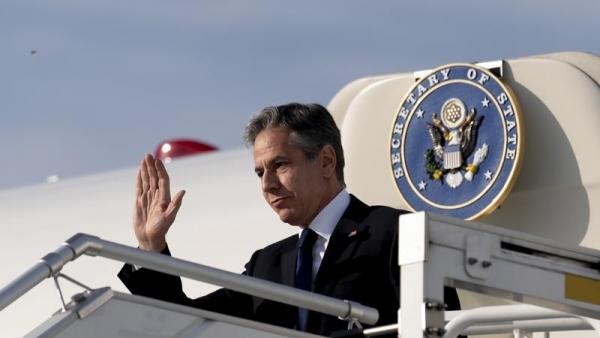 Ngoại trưởng Mỹ thăm châu Âu: Sứ mệnh 've vãn' đồng minh đối phó với Trung Quốc?