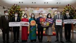Khai mạc Tuần hàng Việt Nam tại Thái Lan nhân kỷ niệm 45 năm thiết lập quan hệ hai nước