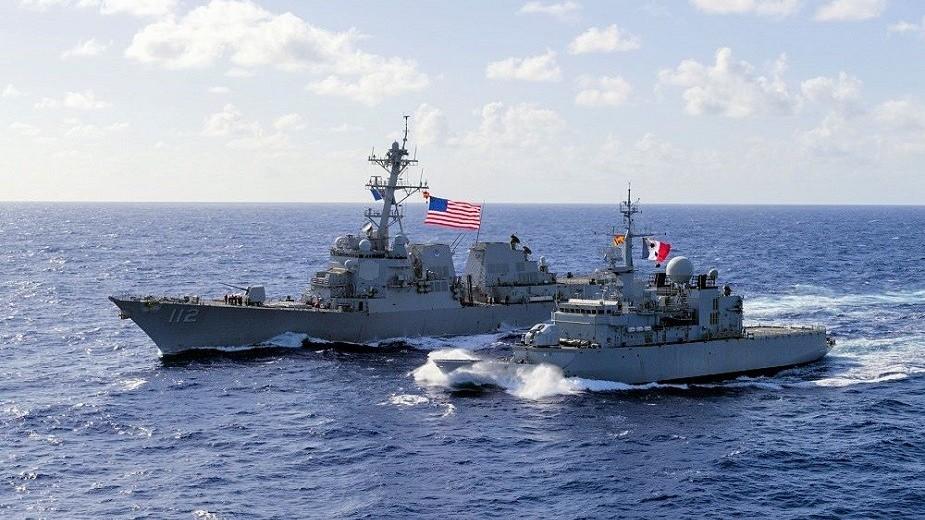 Mỹ tăng cường hợp tác chiến lược với Ấn Độ Dương-Thái Bình Dương: Xu hướng và quan ngại
