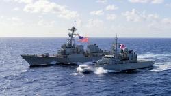 Ba điểm mới trong lập trường của G7 đối với Ấn Độ Dương-Thái Bình Dương