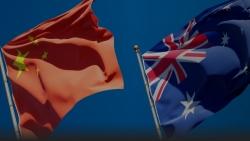 Quan hệ Trung Quốc-Australia: Khi lợi ích quốc gia và lợi ích kinh tế được đặt lên bàn cân