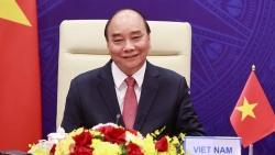 Chủ tịch nước Nguyễn Xuân Phúc: Mọi bước đường phát triển của ASEAN không thể thiếu vai trò của AIPA