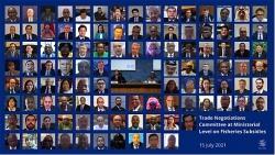 Cuộc họp cấp Bộ trưởng WTO về trợ cấp thủy sản cam kết sớm đi đến Hiệp định trợ cấp thủy sản của WTO
