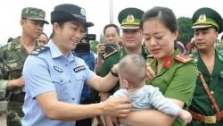 Việt Nam luôn bảo đảm và thực thi quyền con người, nỗ lực ngăn chặn mua bán người