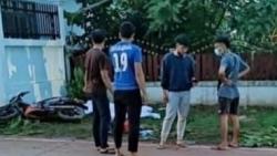Đại sứ quán Việt Nam tại Lào thông tin về việc hai lưu học sinh tử vong vì tai nạn giao thông