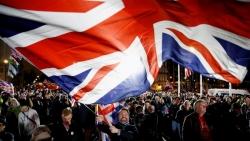 Châu Á trở thành 'xương sống' của chiến lược 'Nước Anh toàn cầu'
