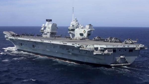 ASEAN, EU và Anh có mẫu số chung là hòa bình ở Biển Đông