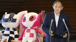 Bầu cử Chủ tịch Đảng LDP: Lộ diện các đối thủ tiềm năng của Thủ tướng Nhật Bản Suga Yoshihide