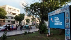 Vaccine ngừa Covid-19 của Cuba có hiệu quả ngăn ngừa biến thể Delta lên đến 99,997%