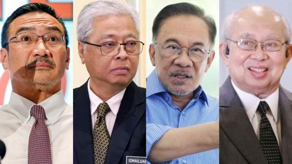 Cuộc đua tranh chiếc 'ghế nóng' Thủ tướng tại Malaysia: Lộ diện 4 gương mặt sáng giá
