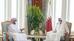 Vai trò của UAE trên bàn cờ địa chính trị mới ở Trung Đông