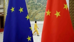 'Đọc vị' Chiến lược hợp tác của EU tại Ấn Độ Dương-Thái Bình Dương