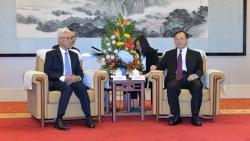 Tăng cường hợp tác giữa các địa phương Việt Nam và tỉnh Giang Tô, Trung Quốc