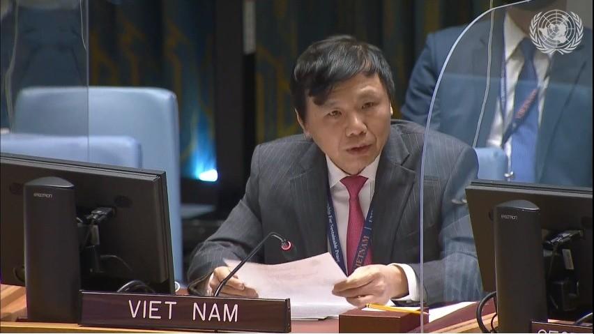 Hội đồng Bảo an Liên hợp quốc thảo luận về tình hình Ethiopia
