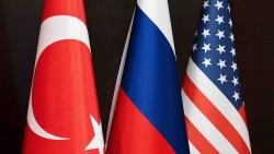 Mỹ yêu cầu Thổ Nhĩ Kỳ không mua vũ khí Nga, nếu không muốn quan hệ Washington-Ankara đi chệch hướng