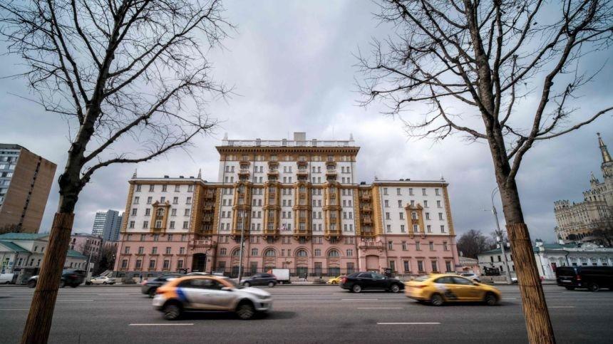 Nga cáo buộc nhân viên Đại sứ quán Mỹ 'trộm đồ trong lúc say xỉn', Washington giữ im lặng