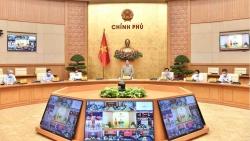 Thủ tướng Phạm Minh Chính: Thích ứng an toàn, thống nhất trên toàn quốc để kiểm soát hiệu quả dịch Covid-19