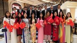 Lưu học sinh Việt Nam tại Trung Quốc: Cầu nối hữu nghị giữa nhân dân hai nước