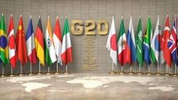 Học giả Australia: G20 nên ngừng 'tái chế' chương trình nghị sự của G7