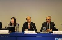 Việt Nam tích cực thúc đẩy thực thi Công ước về bảo vệ thực thể vật liệu hạt nhân