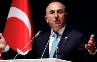 Ngoại trưởng Thổ Nhĩ Kỳ cảnh báo số phận kế hoạch phòng thủ Baltic của NATO