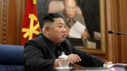 Nhà lãnh đạo Kim Jong-un: Triều Tiên đang đối mặt với 'tình hình tồi tệ nhất'