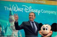 Walt Disney mạnh tay chi thưởng cho nhân viên