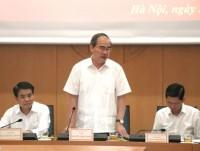 TP.HCM ấn tượng về nỗ lực cải cách hành chính của Hà Nội