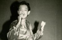 Chặng đường làm ca sĩ đình đám mấy ai còn nhớ của cố nghệ sĩ Nguyễn Chánh Tín