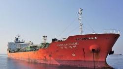 Vụ Iran bắt tàu chở hóa chất Hàn Quốc: Seoul điều đội chống cướp biển đến Vịnh Persian, Mỹ lên tiếng