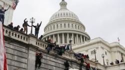 Bạo loạn ở Mỹ: Quốc hội an toàn, chuẩn bị họp lại; Anh-NATO 'hãi hùng'; Twitter vô hiệu hóa tài khoản của ông Trump 12 giờ