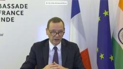 Pháp tuyên bố không để Trung Quốc 'chơi trò chống Ấn Độ' tại Hội đồng Bảo an