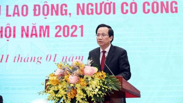 Hơn 8 triệu lao động Việt Nam có việc làm mới trong 5 năm, các quyền cơ bản của trẻ em được đảm bảo