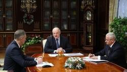 Tổng thống Belarus ra chỉ thị mới, quyết 'ăn miếng trả miếng' với EU