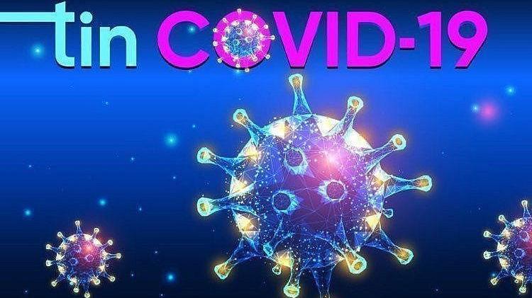 Cập nhật Covid-19 ngày 14/5: Mỹ lên án dùng vaccine vì mục đích chính trị; châu Á nhiều điểm nóng; Google chi 33 triệu USD hỗ trợ Mỹ Latinh chống dịch