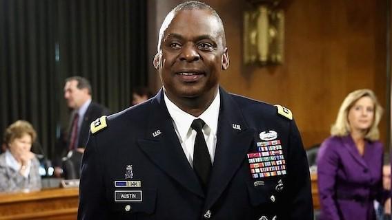 Lưỡng viện Mỹ 'dọn đường' cho tướng về hưu trở thành Bộ trưởng Quốc phòng