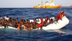 Vấn đề người di cư: LHQ bày tỏ quan ngại về việc đối xử với người tị nạn ở biên giới châu Âu
