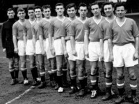 60 năm thảm họa Munich 1958: Tấn bi kịch Manchester United