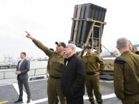 """Thủ tướng Netanyahu: """"Tên lửa Israel có thể bay rất xa"""""""